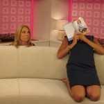 Kathy Lee Gifford and Hoda